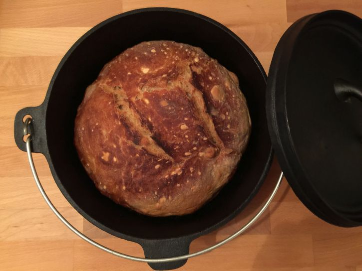 Brot Dopf