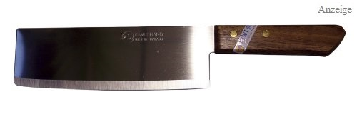 Kiwie Messer Werbung